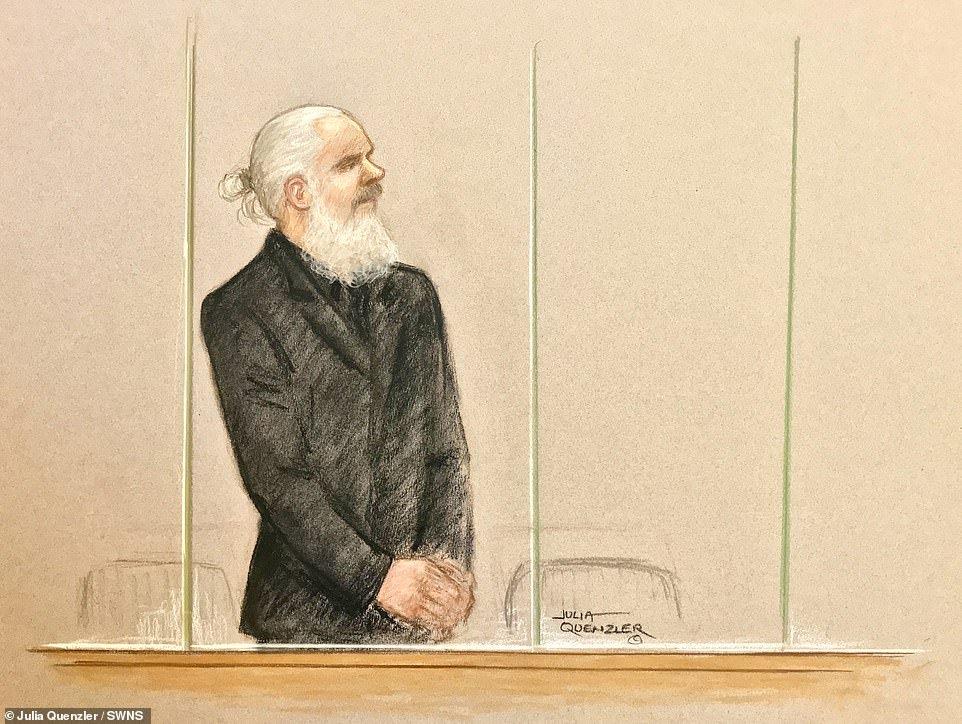 Wikileaks founder Julian Assange is arrested by police