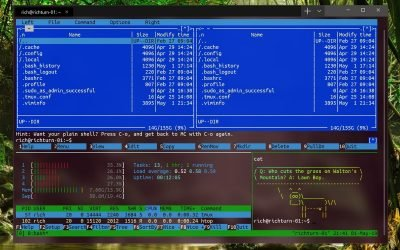 Microsoft unveils Windows Terminal, a new command line app for Windows – The Verge