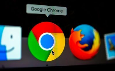 Chrome browser will make it harder for companies to track you online – unless they're Google – BGR