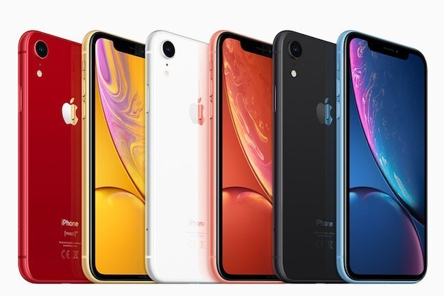 iPhone gyroscopes, of all things, can uniquely ID handsets on anything earlier than iOS 12.2 • The Register