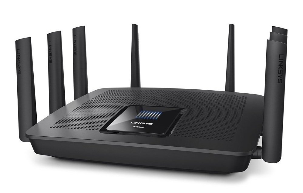 Thousands of Linksys routers leaked detailed device connection records – BGR
