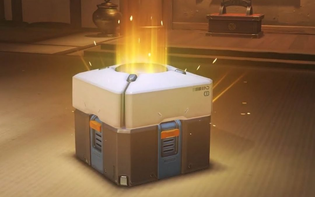 Missouri Senator Introduces Legislation to Ban Loot Boxes, Pay-to-Win – Variety