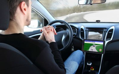 Faith in Superior Abilities of Machines Key to Accepting Self-Driving Cars   Digital Trends