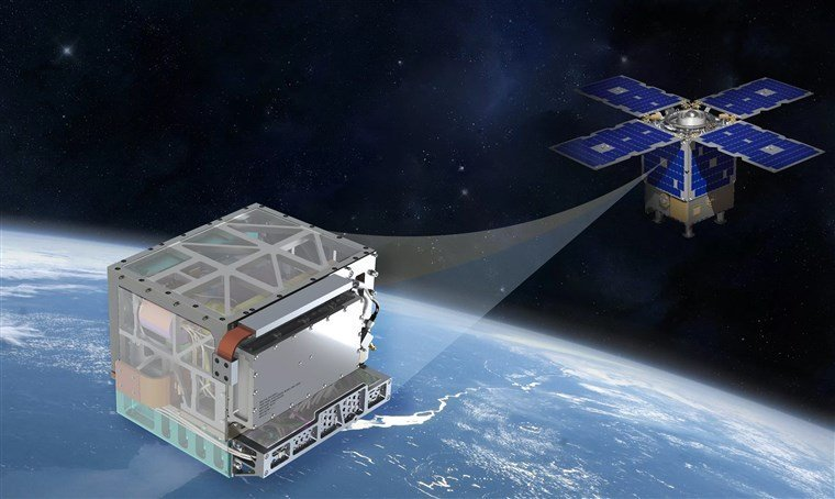 NASA to launch deep-space atomic clock that could transform space exploration