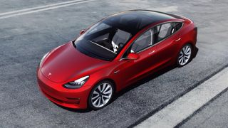Early entry-level Tesla Model 3 owners will soon get a software downgrade | TechRadar