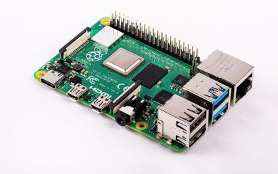 $35 Raspberry Pi 4 announced with 4K support and up to 4GB of RAM – The Verge