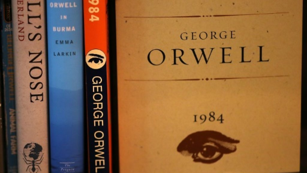 Orwell's classic '1984' turns 70 amid enduring interest