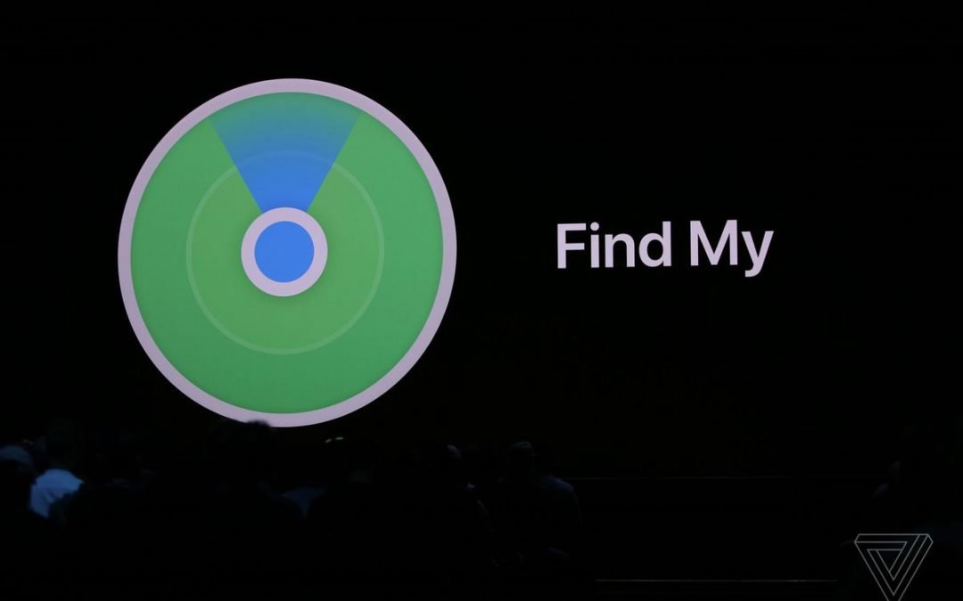 Apple's new Find My app will find your devices even if they're offline – The Verge
