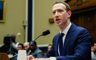 FTC to fine Facebook $5 billion for privacy lapses: reports