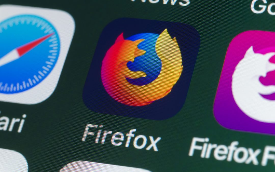 Internet group brands Mozilla 'internet villain' for supporting DNS privacy feature | TechCrunch