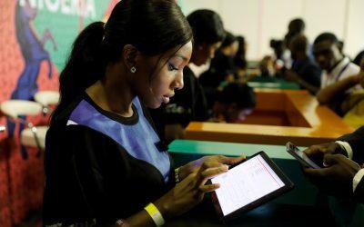 Google, Facebook building undersea internet cable for Africa — Quartz Africa
