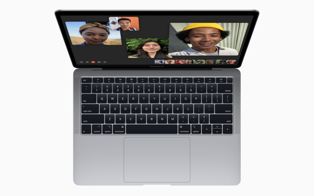 The new, cheaper, MacBook Air includes ~35% slower SSD compared to 2018 model – 9to5Mac
