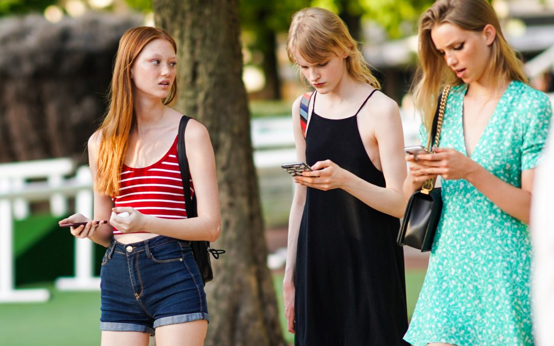 Teens Who Spend More Time on Social Media Have Increased Depression: Study | Fortune
