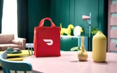 DoorDash Says It's Very Sorry You Noticed Its Tip-Skimming Scheme