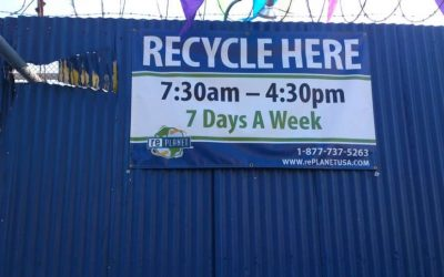 California's largest recycling business closes all 284 centers, lays off 750 – SFGate