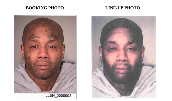 The case of the missing tattoos: Altered photo lineup by Portland police draws objection – oregonlive.com