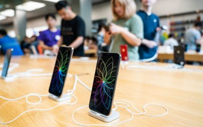 Apple locks new iPhone batteries to prevent third-party repair, report says | Ars Technica