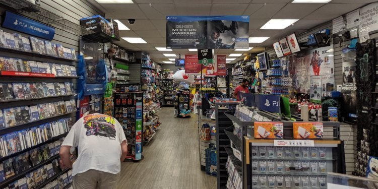 GameStop is closing hundreds of stores, and that's just the beginning – Business Insider