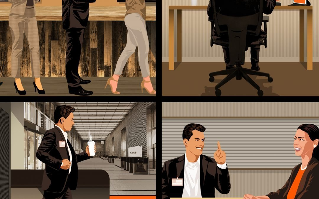 The New Ways Your Boss Is Spying on You – WSJ