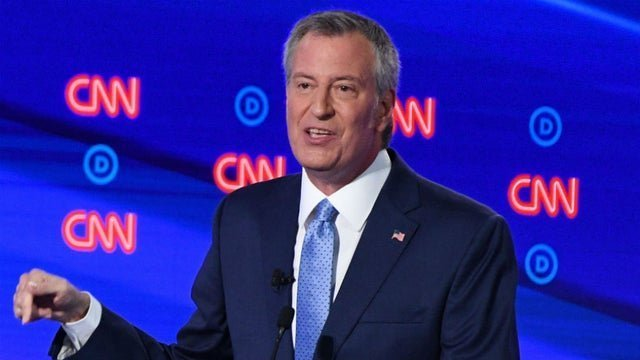De Blasio proposes 'robot tax' to counter job losses from automation | TheHill
