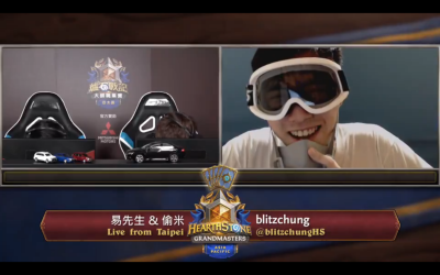 Blizzard bans pro Hearthstone gamer for statement supporting Hong Kong | Ars Technica