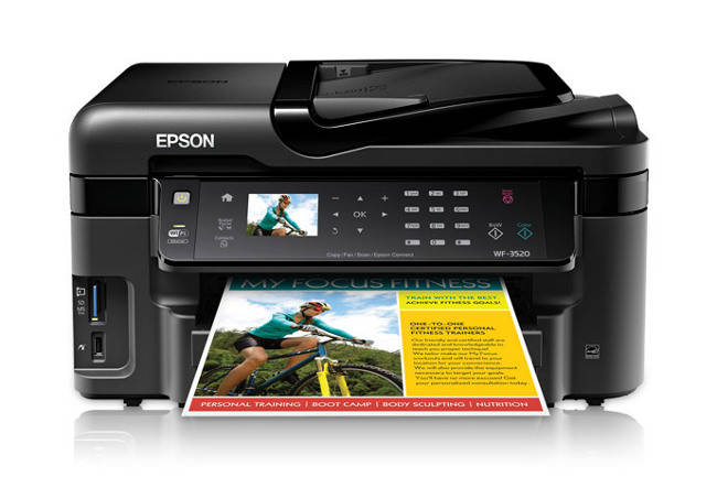 US customers kick up class-action stink over Epson's kyboshing of third-party ink • The Register