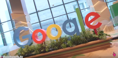 Google Funds 29 US Journalism Projects That Decidedly Swing Left