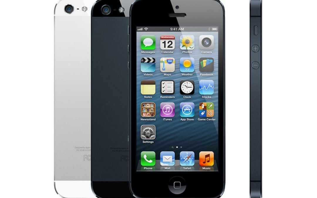 You have one week to update your iPhone 5 before it stops working | Macworld