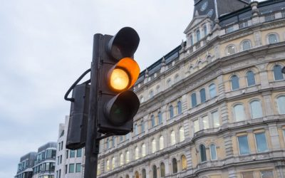 Traffic lights worldwide set to change after Swedish engineer saw red over getting a ticket • The Register