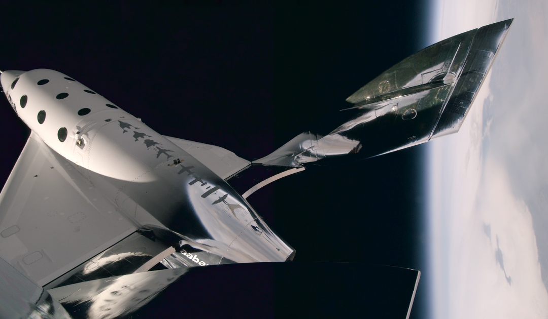 Virgin Galactic becomes the first public space tourism company on Monday | TechCrunch