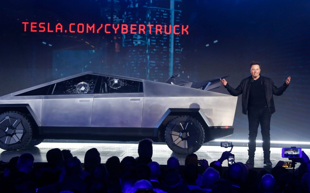 Tesla Cybertruck: 5 important questions about the polarizing EV