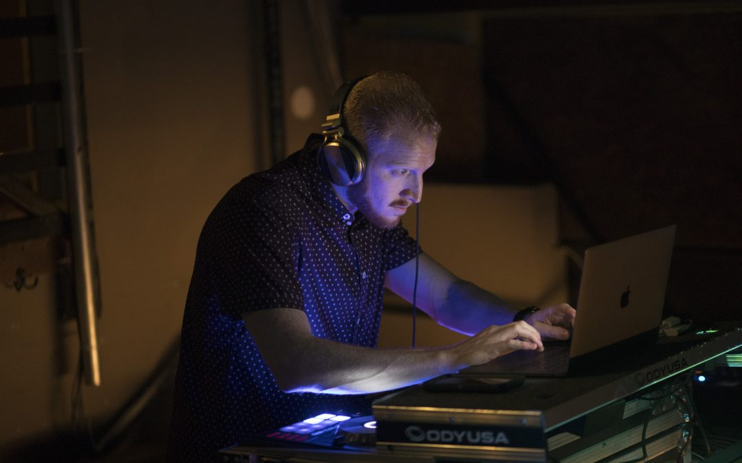 'I'm A Deaf DJ': The Story Of Nico DiMarco | WAMU