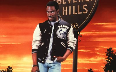 Netflix is making 'Beverly Hills Cop 4' | TechCrunch