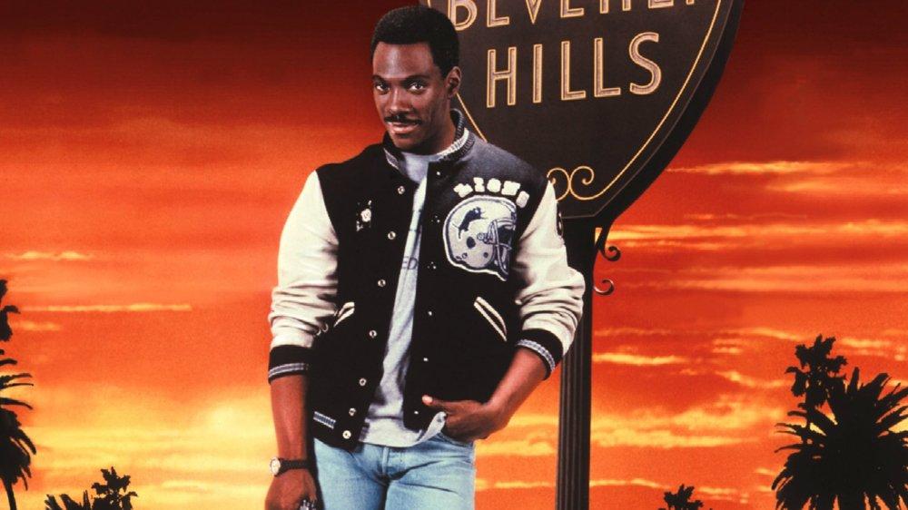 Netflix is making 'Beverly Hills Cop 4' | TechCrunch