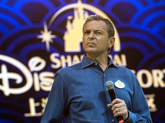 '#DisneyPlusFail:' Disney Apologizes After Streaming Service Crashes on Launch Day