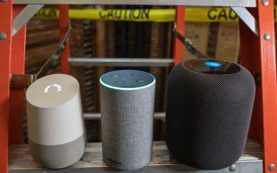 Apple, Google, Amazon, Zigbee partner on smart home
