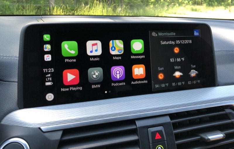 BMW No Longer Charging Monthly Fee for CarPlay in Cars With Newest Software – MacRumors