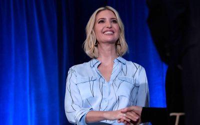 Ivanka Trump Confirmed as CES 2020 Keynote Speaker – Variety
