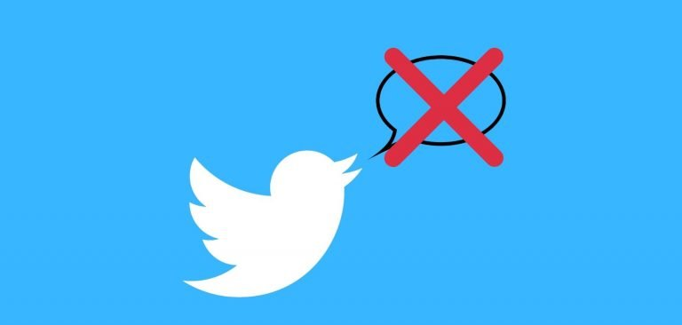 Twitter's shadow-banning practices are now official