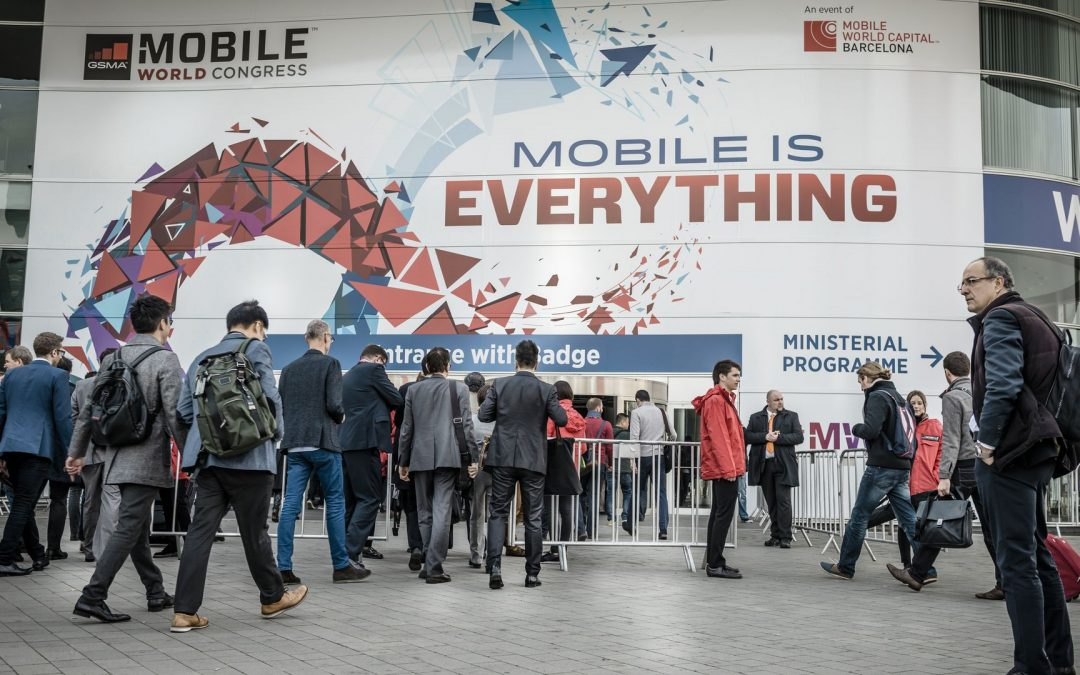 Mobile World Congress canceled amid Coronavirus concerns – Axios