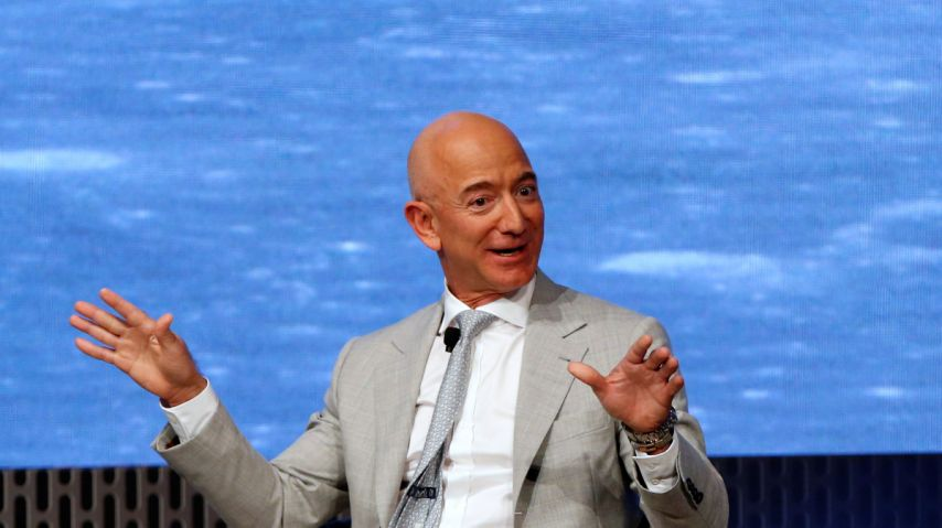 Amazon paid a 1.2% tax rate on $13,285,000,000 in profit for 2019