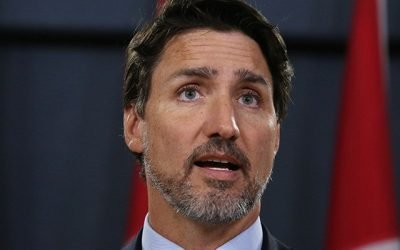 Trudeau Minister Proposes Forcing News Websites to Have Govt Licence