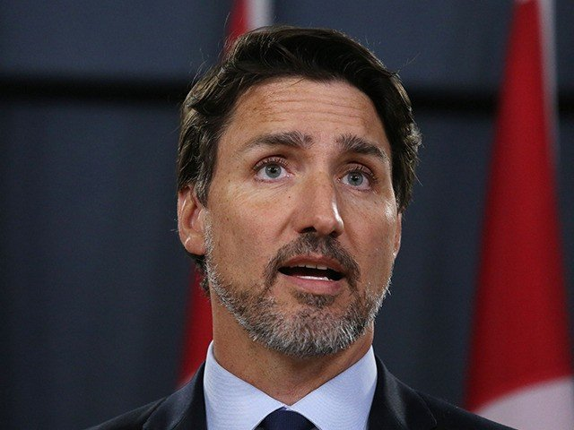 Trudeau Minister Proposes Forcing News Websites to Have Govt Licence