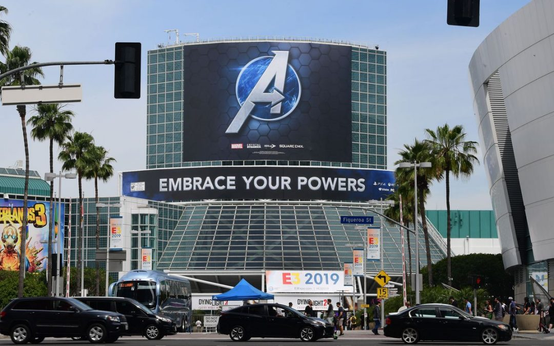 E3 2020 has been canceled – The Verge