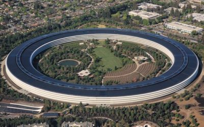Apple staffers suffer work-from-home setbacks due to security guidelines, travel bans