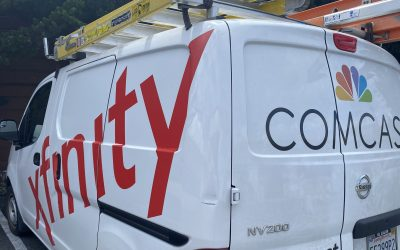 Comcast says the internet is holding up fine – Axios