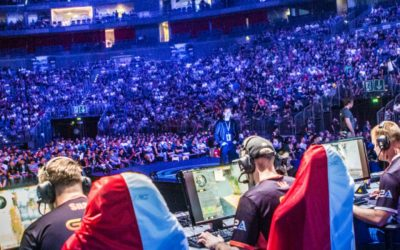 'It's still niche': Esports see audience surge, more tepid ad demand – Digiday