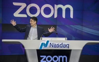 Zoom's CEO Wants You to Trust the Company Again | Time