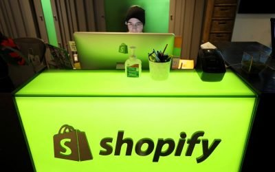 Canada's Shopify CEO says era of 'office centricity is over; most staff to permanently work from home | One America News Network