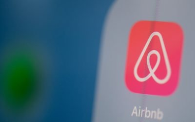 Airbnb to Lay Off Nearly 1,900 People, 25% of Company – NBC Bay Area